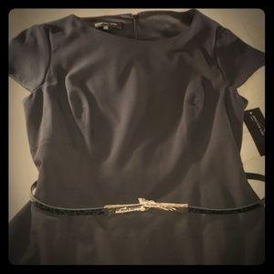 Jones New York Black Dress- NWT